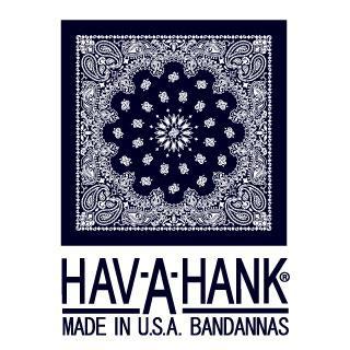 HAV A HANK